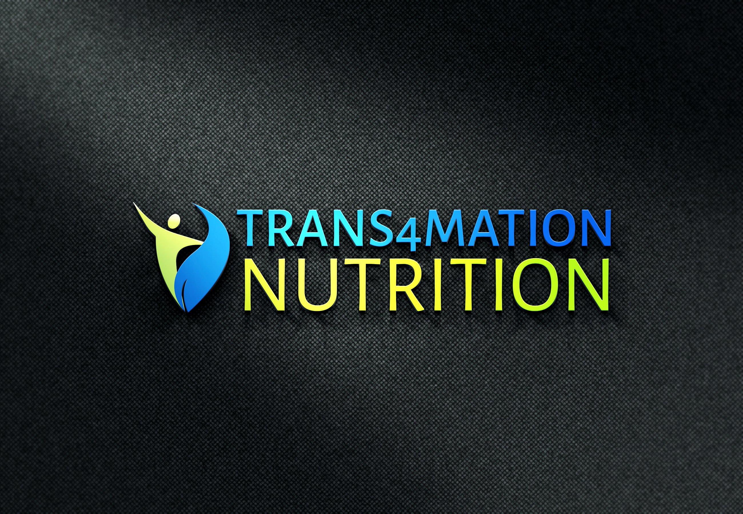 Trans4mation-logo-design