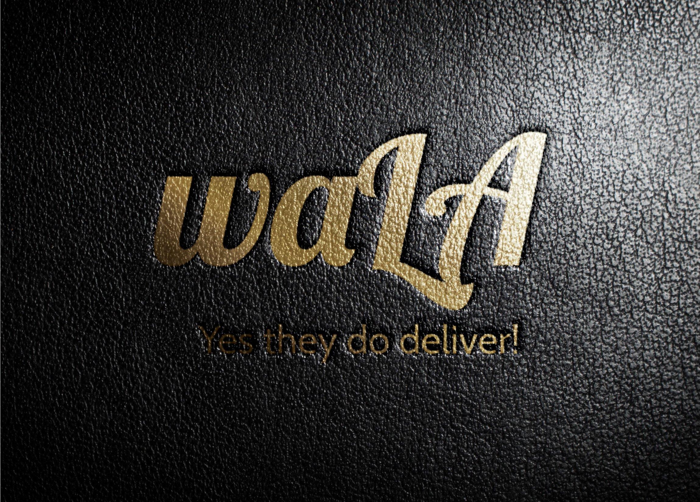 waLa-logo-design