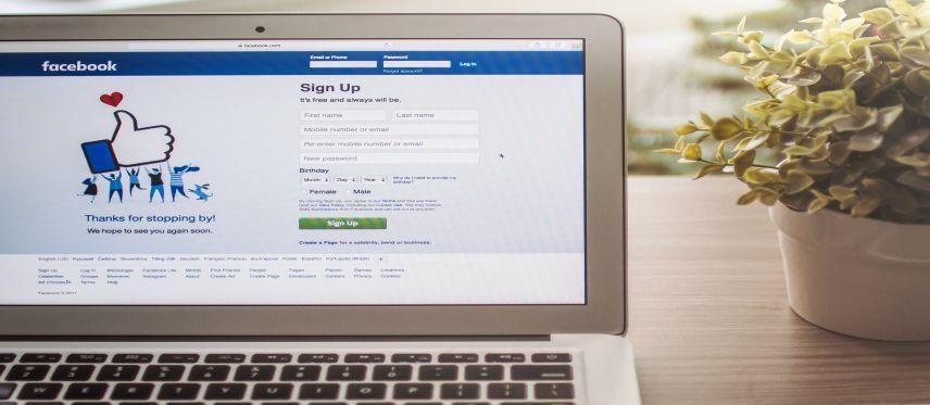 advertising on facebook
