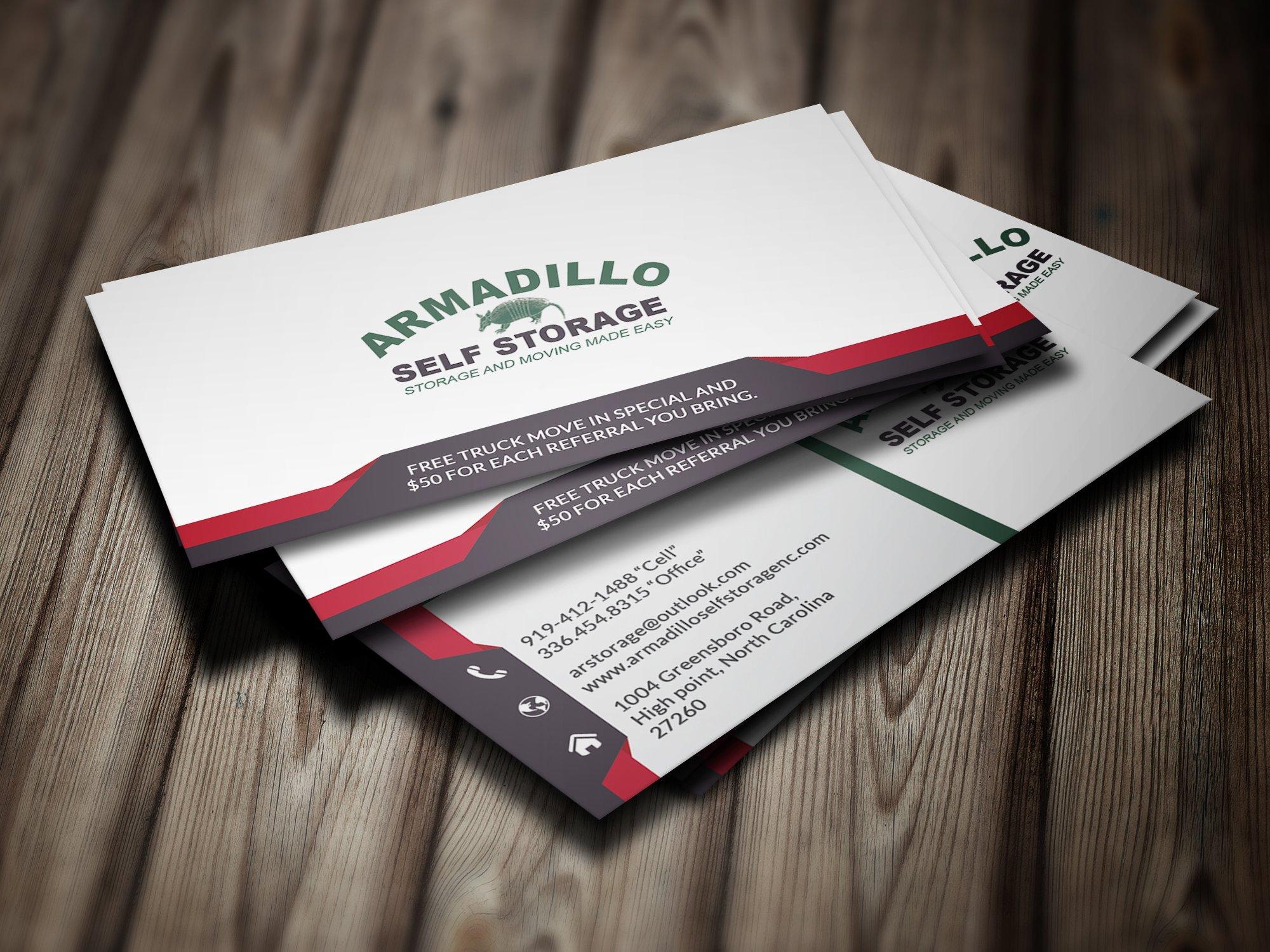 Graphic-Design-Armadillo