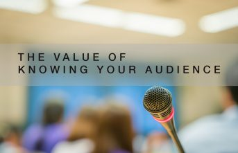 value of audience research